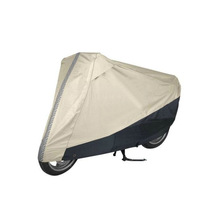 innovative top-class quality motorcycle cover, 100% waterproof and supersoft motorcycle cover, deluxe motorcycle cover