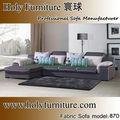 ev mobilyaları moda ekstra büyük kanepeler 870