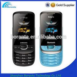 Cheap TV Quad band slider mobile phone Q13 cell phone