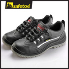 made in China liberty safety shoes with steel toe labor protection work security shoes L-7189