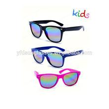 2014 custom your own logo brand fashion lens sunglasses UV 400 & CE FDA