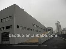 China made prefab steel garage for sale