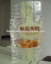 Manufacturing laminated packaging/ raw material used make plastic bag