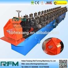 High Quality Roll Shutter Door Roll Forming Machine/Roller Shutter/Rolling Slats