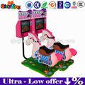 Amusement machine à billet arcade jeux pour vente en gros jeux vidéo