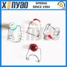 Ceramic Bottle Swing Top Cap