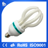 Hot sale Lotus bulb with cfl circuit/ fluorescent light cover clips/ 24v 25w bulb