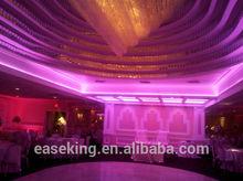Best wedding party decoration led strip light