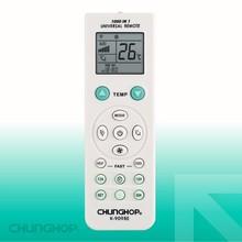 K-9098E Universal A/C Remote Control for Air Conditioner 1000 in 1