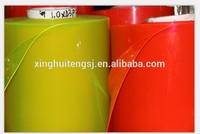 Super Clear Soft PVC Films In Roll