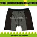 100% pantaloni di lana merino ingrosso signore inverno biancheria intima senza giunte biancheria intima di lana merino