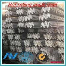 Hot rolled JIS G3101 SS400 angle line . angle iron . iron angle