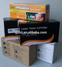 Big size foldable electronic corrugated paper box