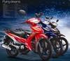 China popular design CUB model/ 50cc/100/ 110cc cub motorcycle
