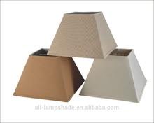 Hardback Linen Lamp Shades Super Super Hot Sale