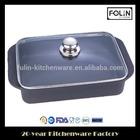large pan as seen on TV non-stick finsh bake pan