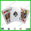plying tarjetas de juego y la cubierta con la caja de metal fabricante de los productos