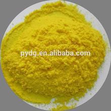99% de la alta viscosidad viscosifier poli aniónica de celulosa PAC