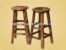 cheap high quality wooden bar stool