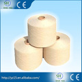 madein china di alta qualità prezzo di fabbrica filato di poliestere misto lana merino
