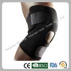 2015 new design sports adjustable neoprene knee support