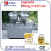 Shanghai soft gelatin capsule filling machine made in china