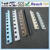 PVC plastic tile trim / corner bead tile trim for round wall
