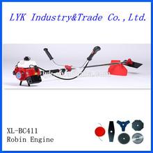 robin engine 41cc grass cutter/ grass cutting machine