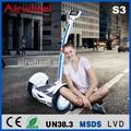 2014 yeni moda airwheel kendini- dengeleme elektrikli scooter