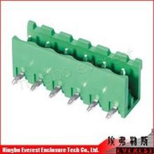 High Quality Pluggable Terminal Blocks