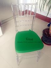 Clear Ice Chiavari Chair
