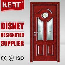 Top KENT DOORS Alibaba China Interior Frosted Glass Door/ Fireplace Glass Door/ Office Glass Door