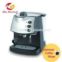 1.5L easy-to-use multifunctional powder espresso coffee machine