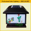 Hot Product Aluminum Cast Outdoor Garden Light, Solar Outdoor Lighting (DL-SP240)