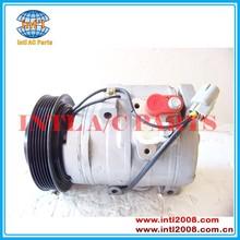 447220-4293 88320-07040 88320-48060 air a/c compressor toyota Camry 3.0 3.3 2002>2006 Avalon Highlander/Solara Lexus ES300