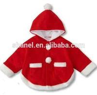 fasion design christmas dress children christmas clothes on sale