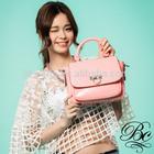Popular design top quality PU leather women messenger bag