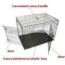 Supply dog crate