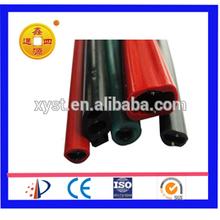 PVC/EPDM extruded flexible door rubber seal strip