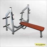 Weight Bench/weight lifting bench/sit up bench