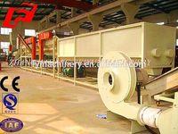 PE/PP Plastic Film Recycling/Crushing/Washing Line
