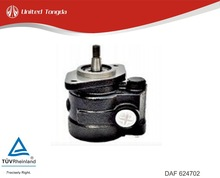 high quality Daf truck spare parts power steering pump 624702