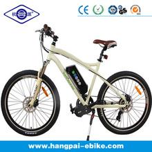 MTB electric bike with 8FUN gear motor (HP-E003)