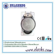 "Hot selling outside magnetic passive outdoor square shape 4"" speaker"