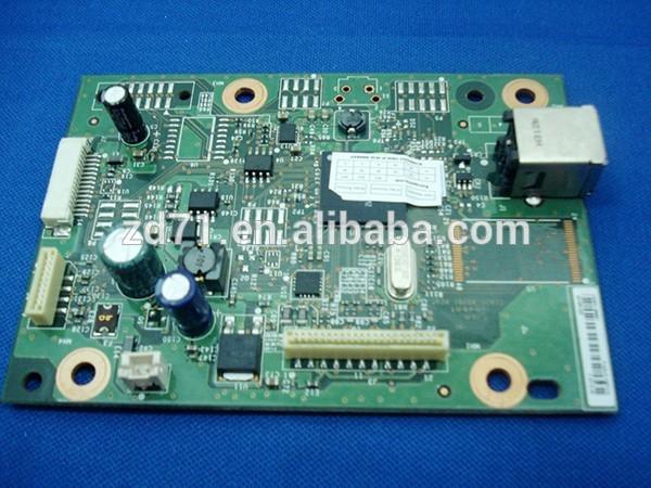 LaserJet Printer M1136 Formatter board M1132 MFP Main board CE831-60001