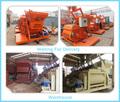 china grande muralha js500 hidráulica pequena máquina betoneira preço
