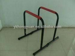 parallel bars indoor exercise equipment
