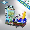 4D Air Strikes simulator shooting game machine /new arcade machines