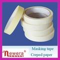 sgs appproved de un solo lado adhesivo de caucho abro y cinta adhesiva