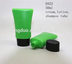 50ml Shampoo tube Bath shower Gel tube Hair Coditioner Body Lotion Hotel Cosmetic tube